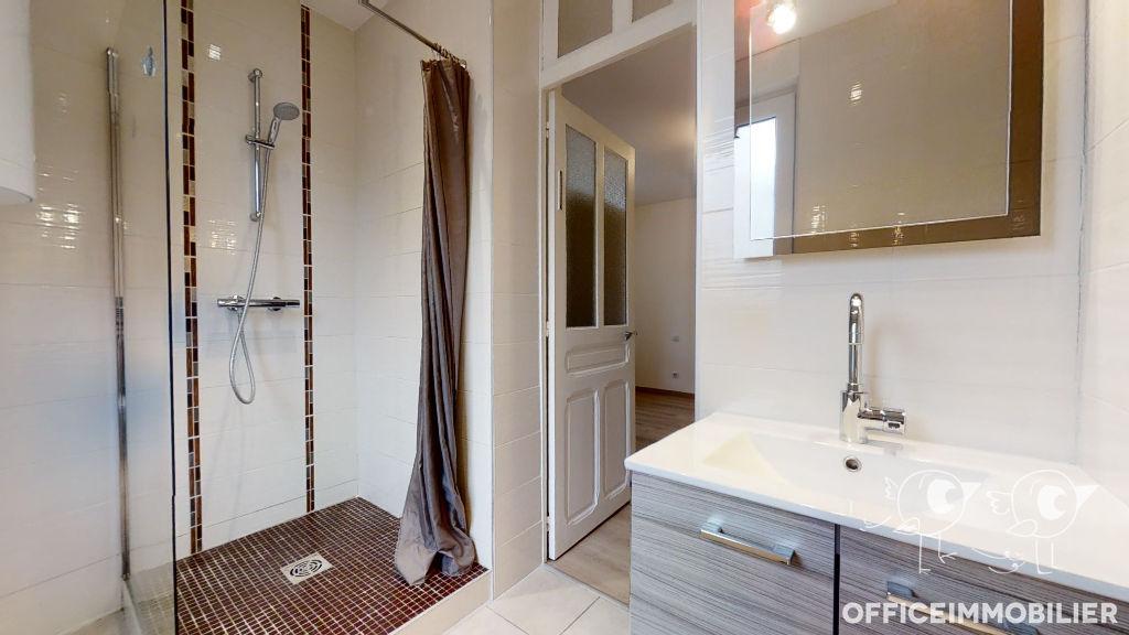 appartement 37m²  BESANCON  - photo 2