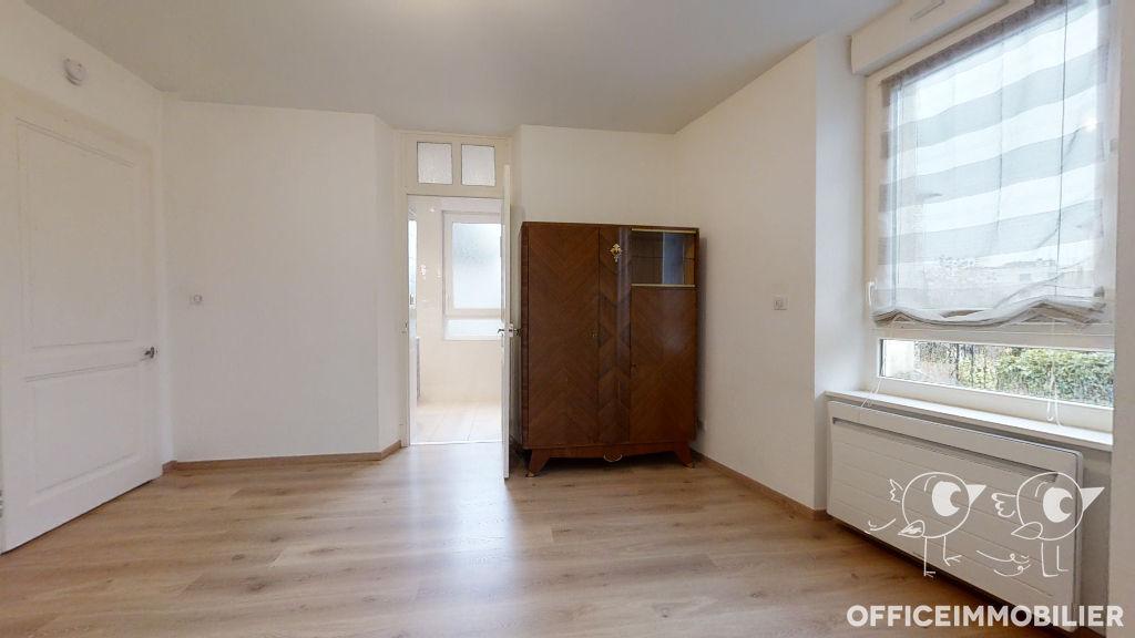 appartement 37m²  BESANCON  - photo 5