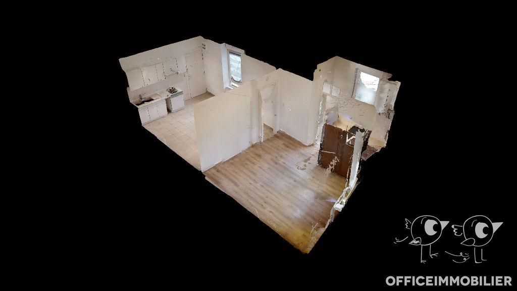 appartement 37m²  BESANCON  - photo 9