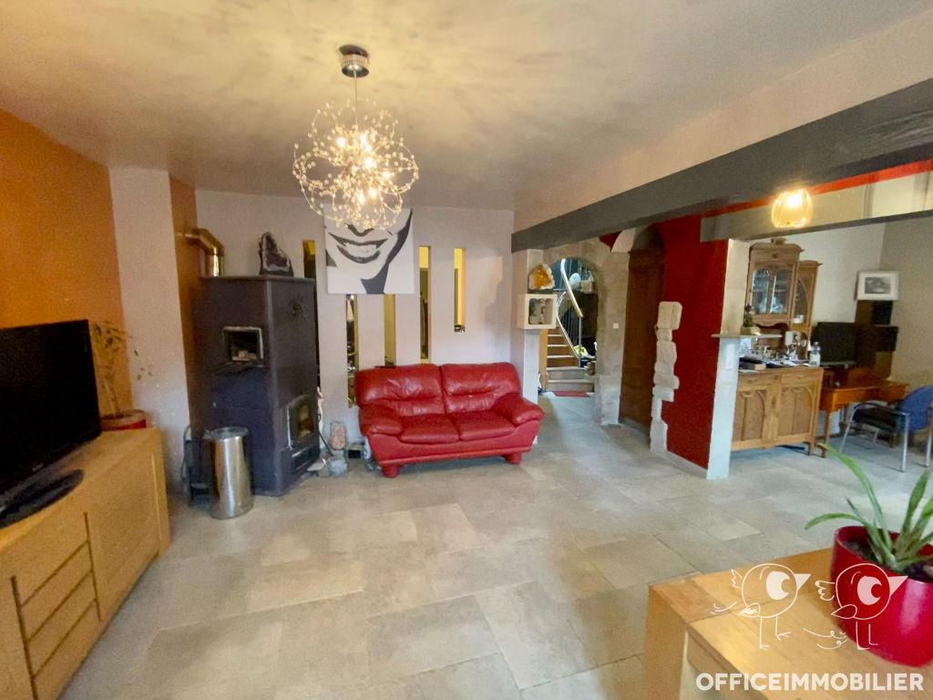 maison 190m²  PONTARLIER  - photo 2