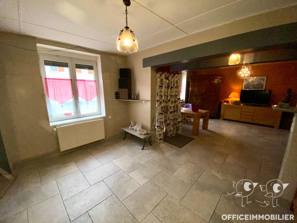 maison 190m²  PONTARLIER  - photo 4