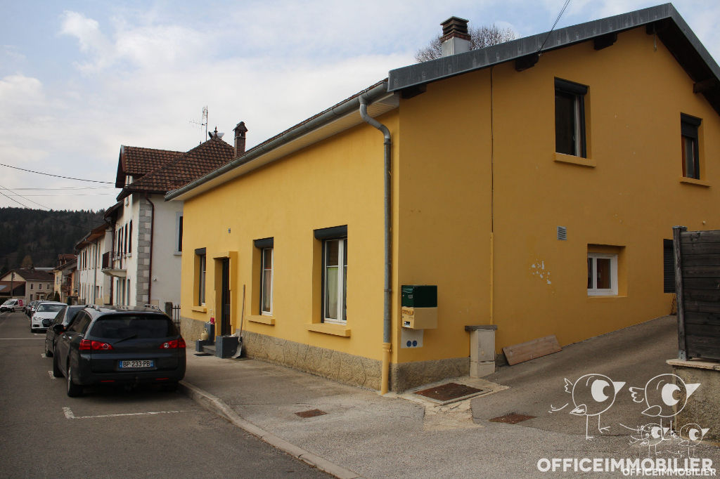 maison 190m²  PONTARLIER  - photo 6
