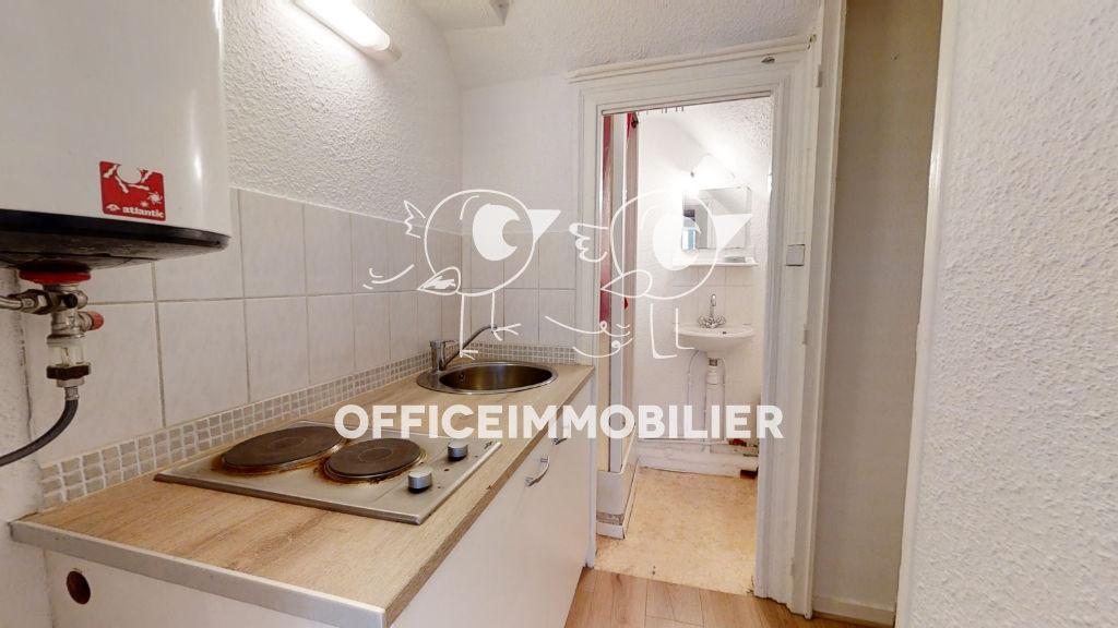 appartement 17.31m²  BESANCON  - photo 3