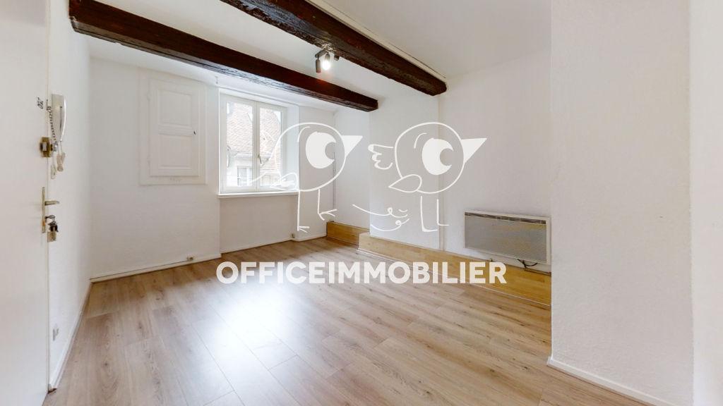 appartement 17.31m²  BESANCON  - photo 4