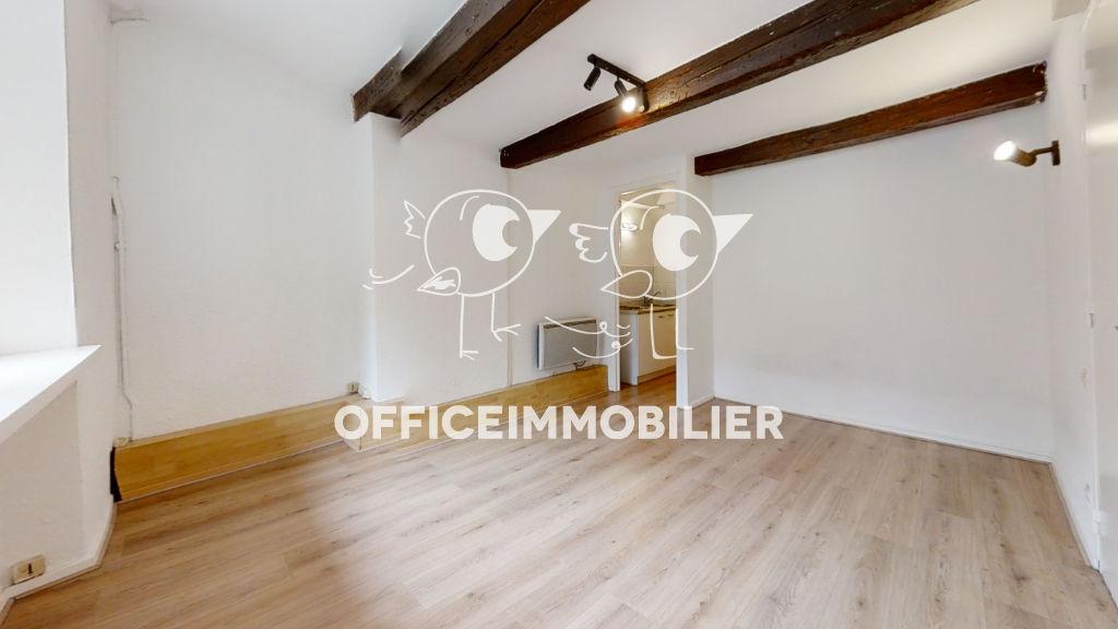 appartement 17.31m²  BESANCON  - photo 5