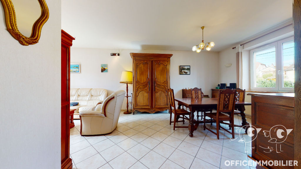 maison 137.63m²  BESANCON  - photo 7