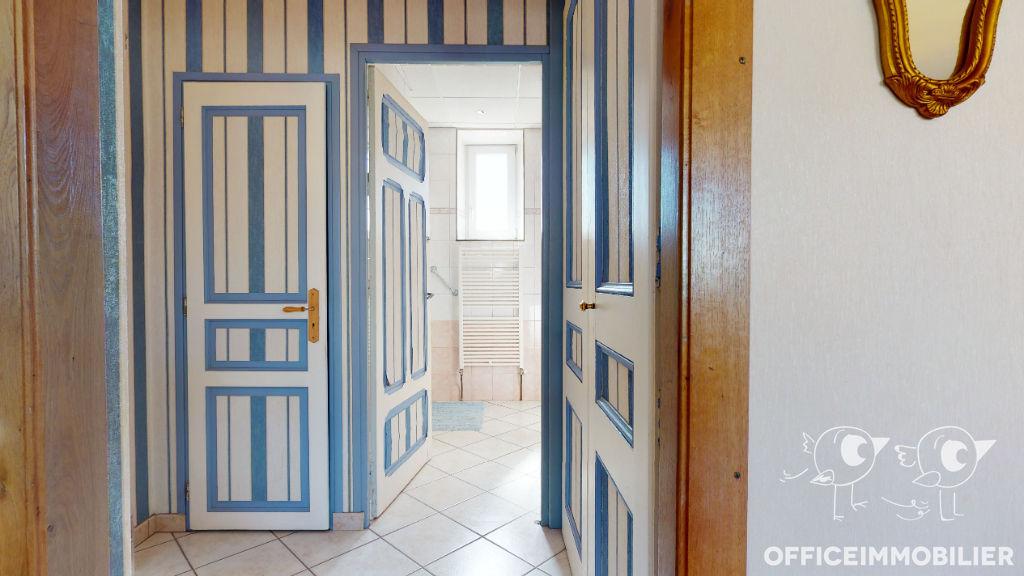 maison 137.63m²  BESANCON  - photo 10