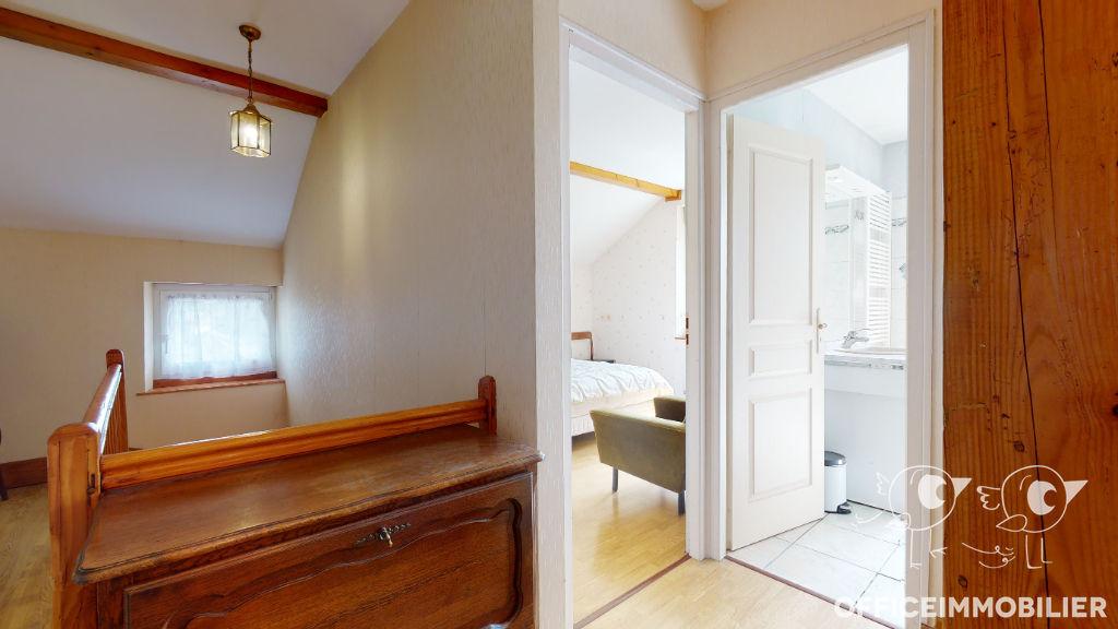 maison 137.63m²  BESANCON  - photo 12