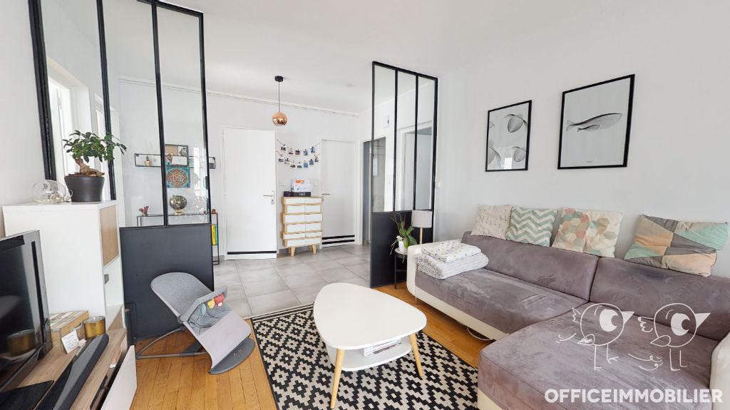 appartement 72m²  BESANCON  - photo 3