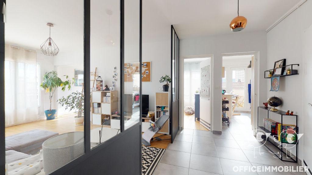 appartement 72m²  BESANCON  - photo 10