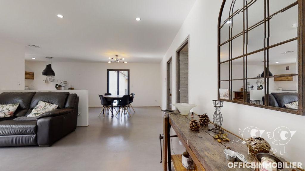 maison 95m²  OUGNEY DOUVOT  - photo 3