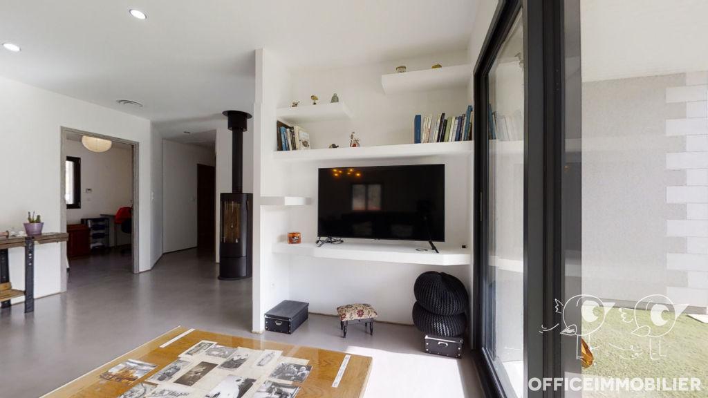 maison 95m²  OUGNEY DOUVOT  - photo 6