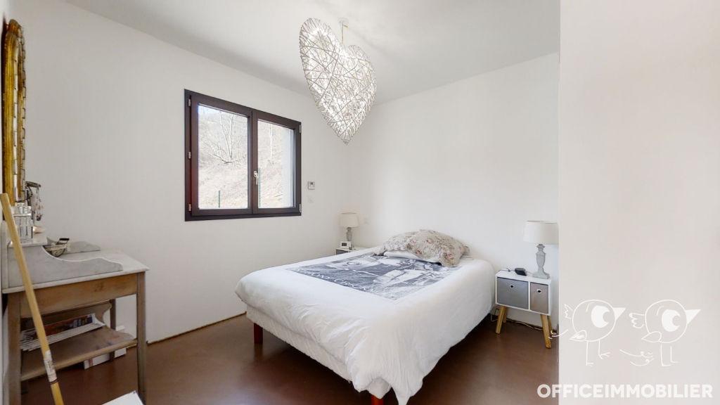 maison 95m²  OUGNEY DOUVOT  - photo 10