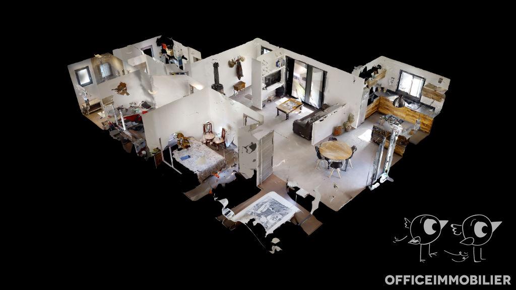 maison 95m²  OUGNEY DOUVOT  - photo 15