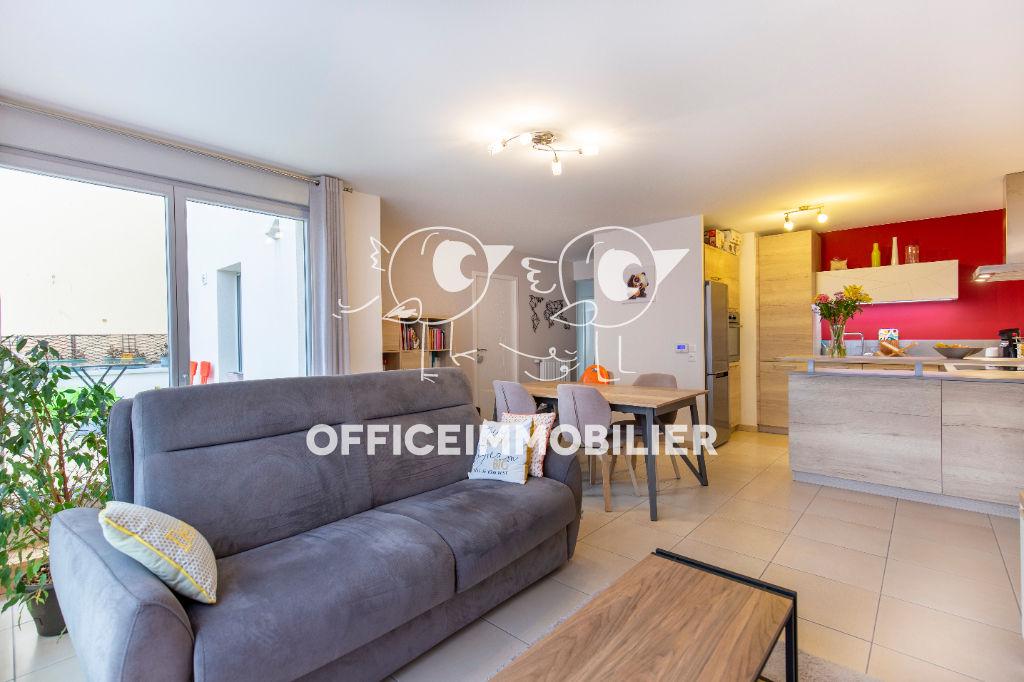 appartement 80.49m²  BESANCON  - photo 2