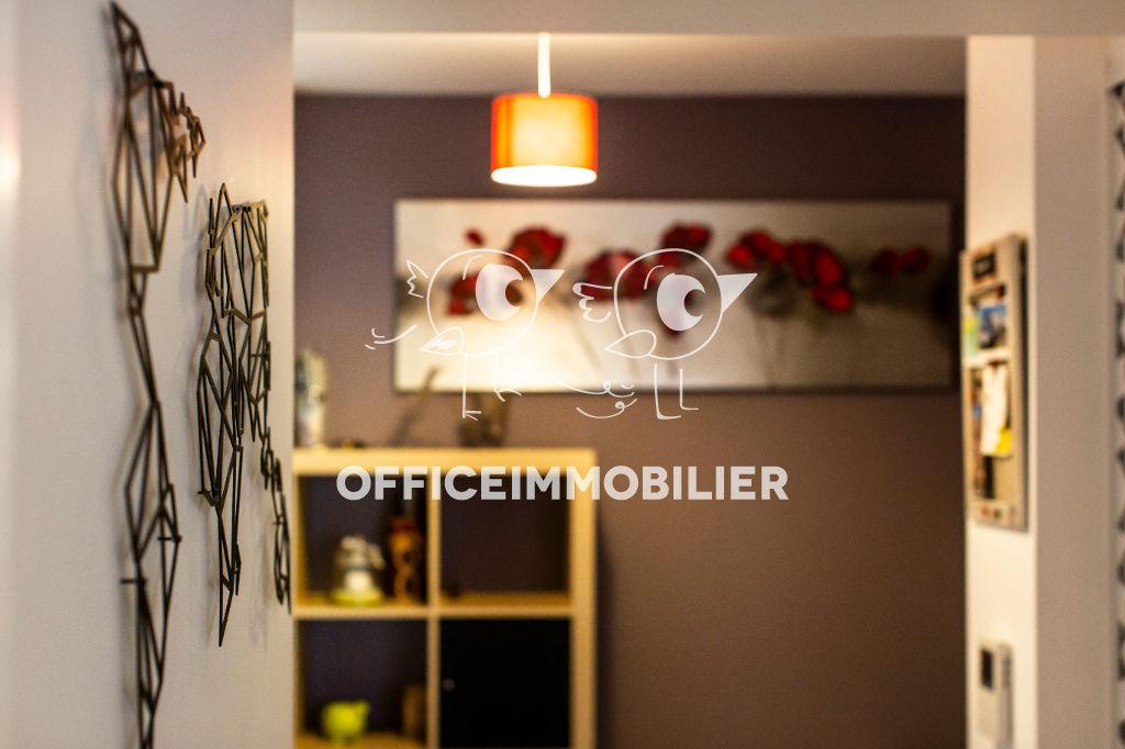 appartement 80.49m²  BESANCON  - photo 5