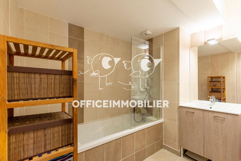 appartement 80.49m²  BESANCON  - photo 10