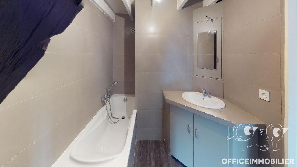 appartement 60m²  BESANCON  - photo 7