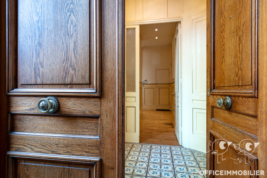 appartement 215.91m²  BESANCON  - photo 8
