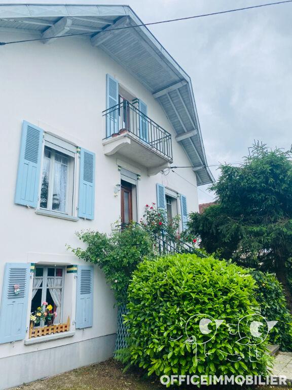 maison 180m²  BESANCON  - photo 2