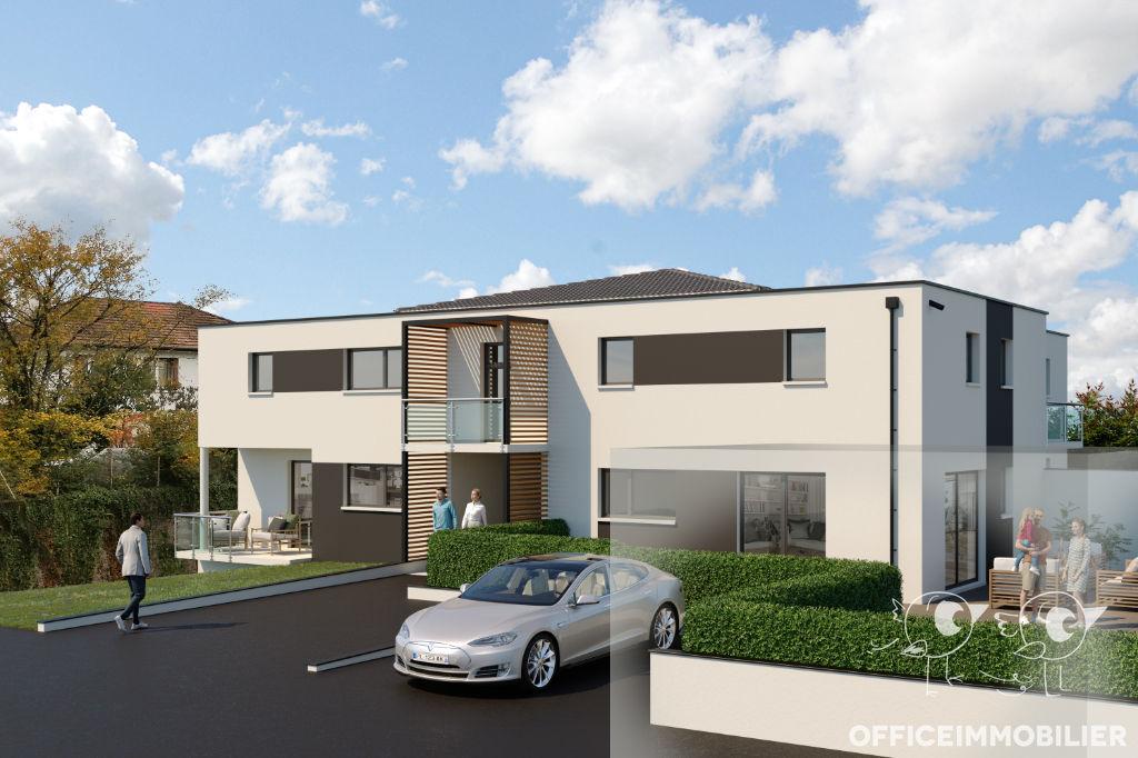 appartement 98m²  BESANCON  - photo 1