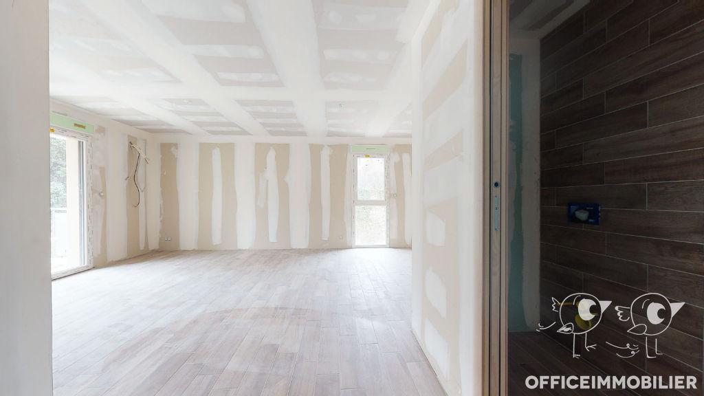 appartement 98m²  BESANCON  - photo 2