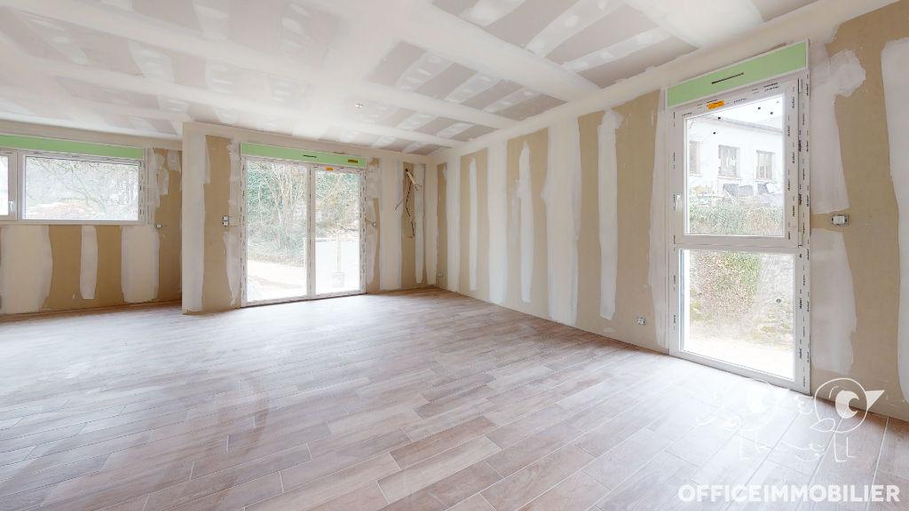 appartement 98m²  BESANCON  - photo 3