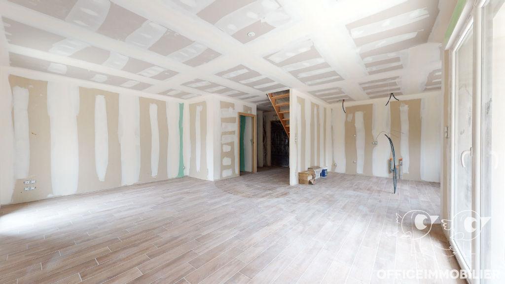 appartement 98m²  BESANCON  - photo 4