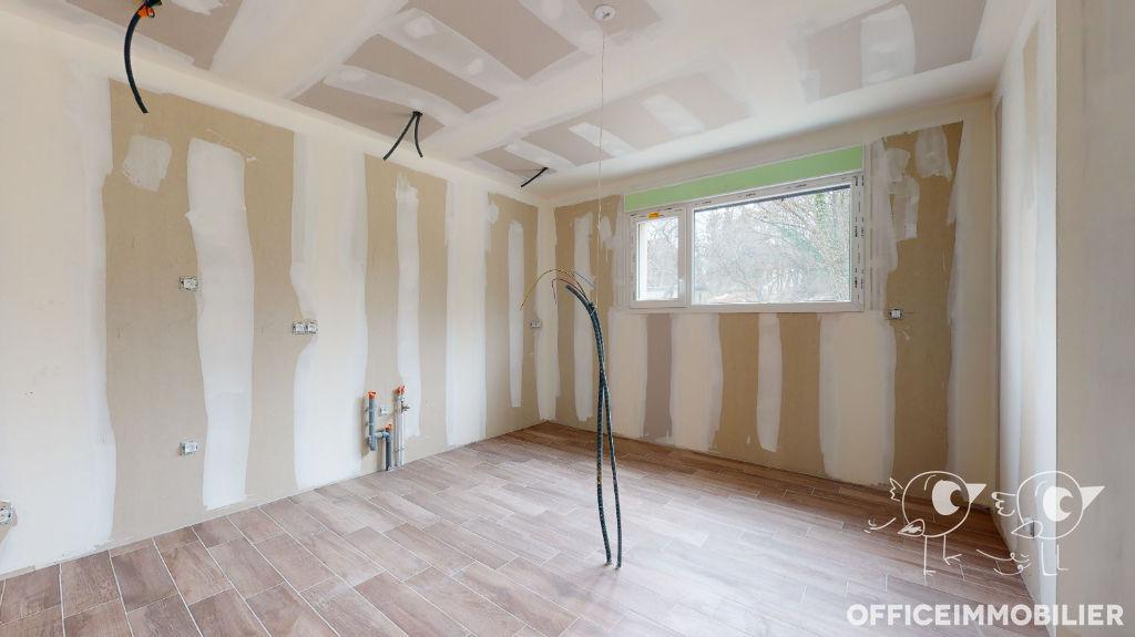 appartement 98m²  BESANCON  - photo 5