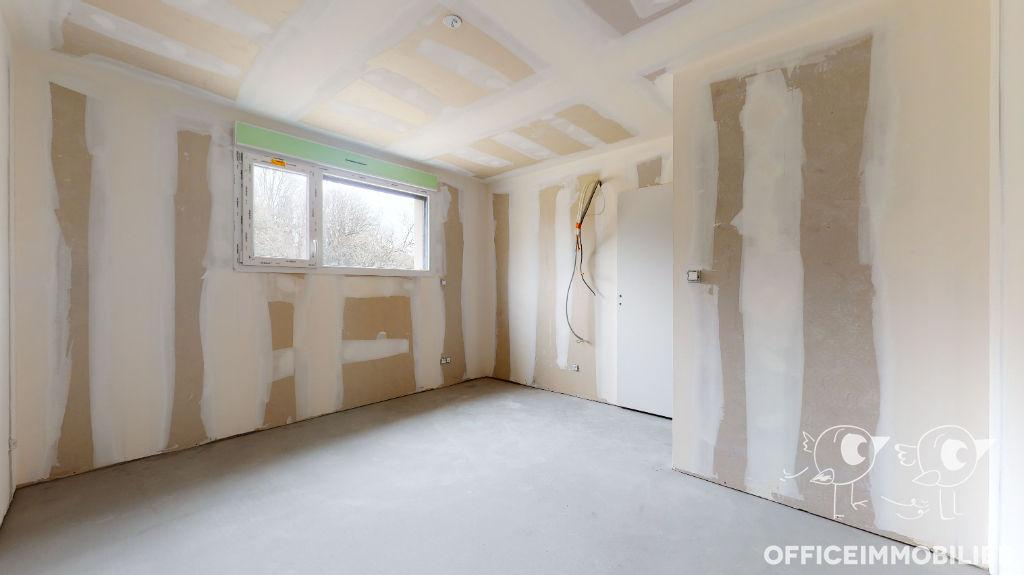 appartement 98m²  BESANCON  - photo 7