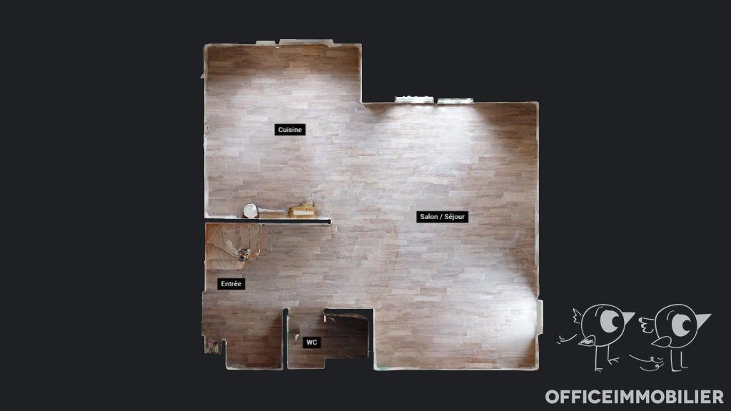 appartement 98m²  BESANCON  - photo 9