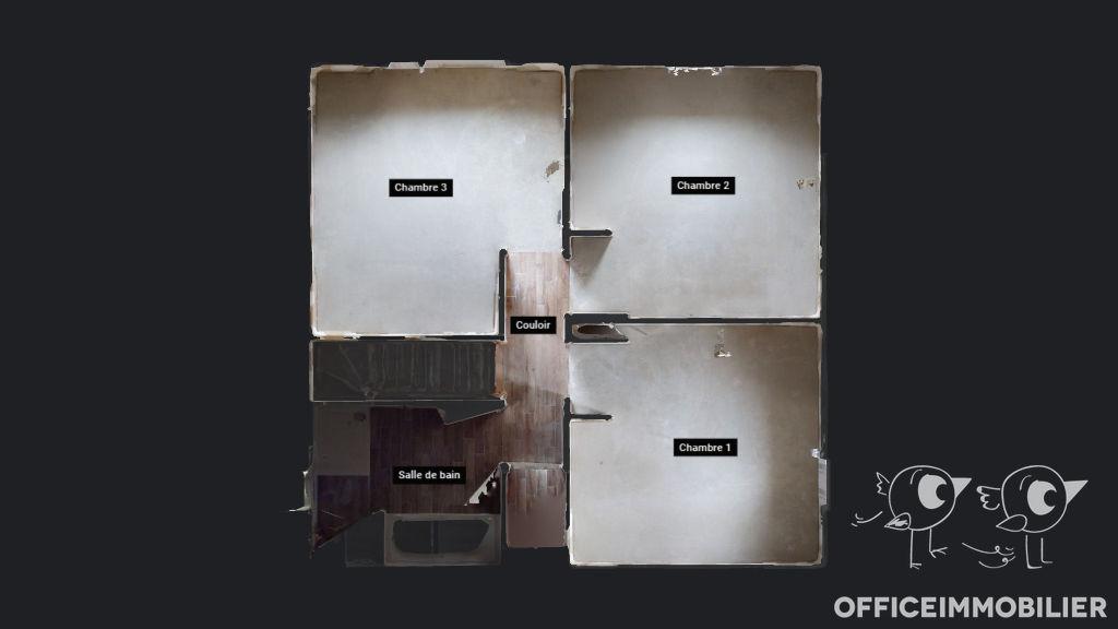 appartement 98m²  BESANCON  - photo 10