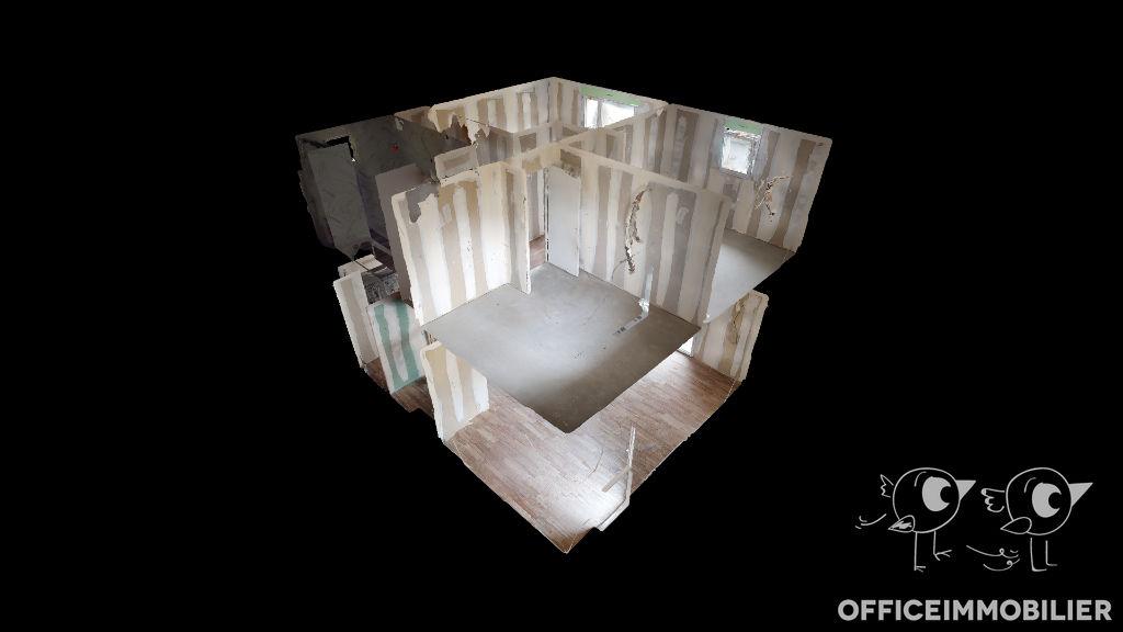 appartement 98m²  BESANCON  - photo 11