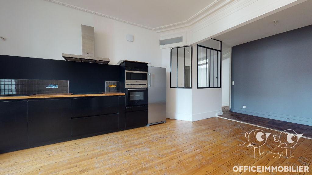 appartement 100m²  BESANCON  - photo 3