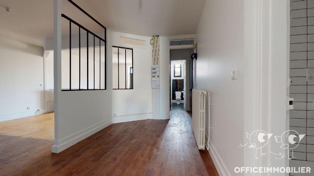 appartement 100m²  BESANCON  - photo 14