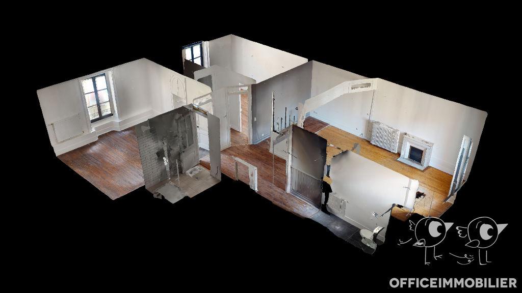 appartement 100m²  BESANCON  - photo 15