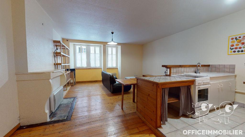 appartement 48m²  BESANCON  - photo 1