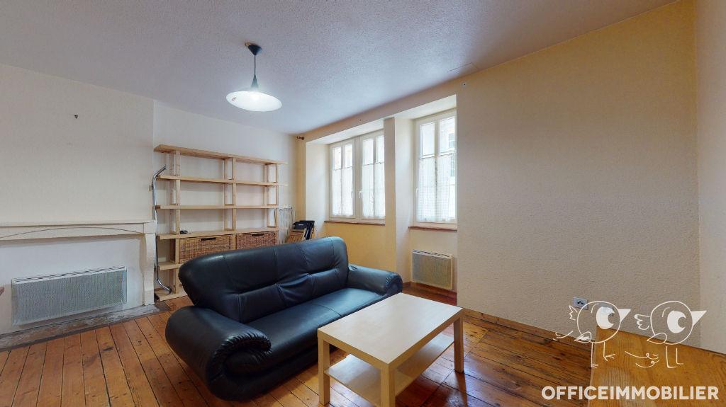 appartement 48m²  BESANCON  - photo 2