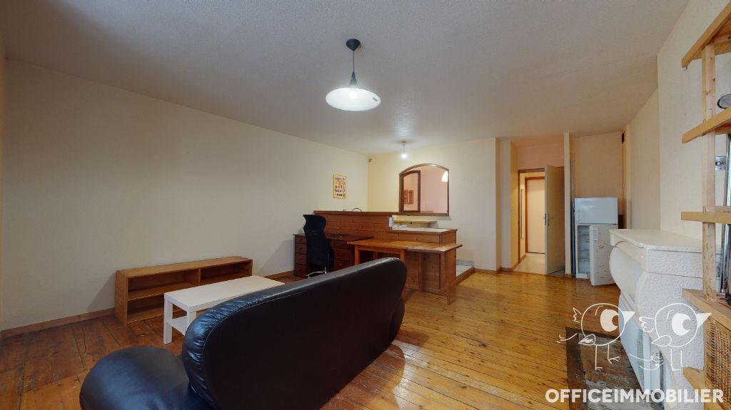 appartement 48m²  BESANCON  - photo 4