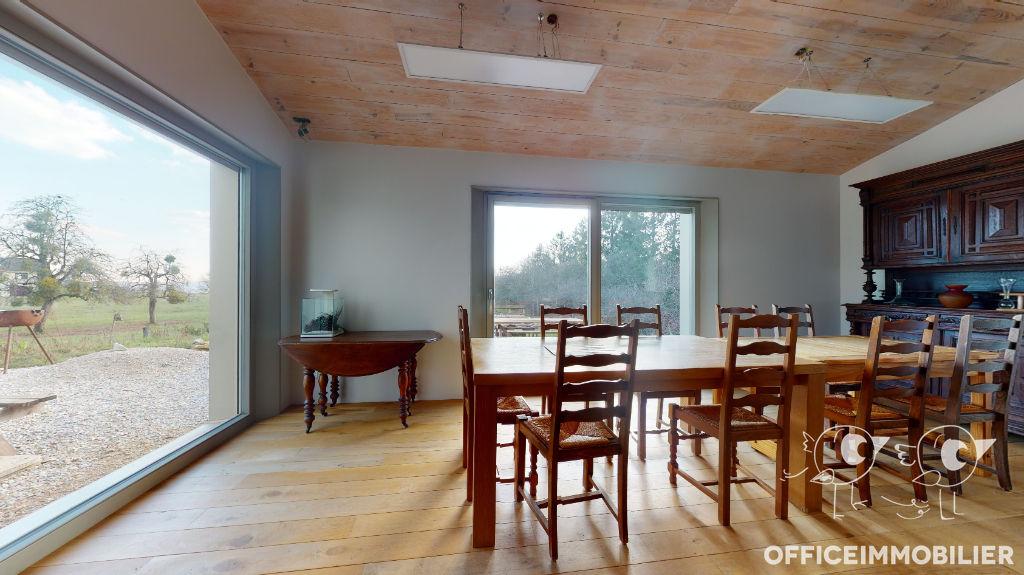 maison 175m²  TROMAREY  - photo 2
