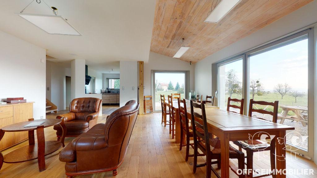 maison 175m²  TROMAREY  - photo 3