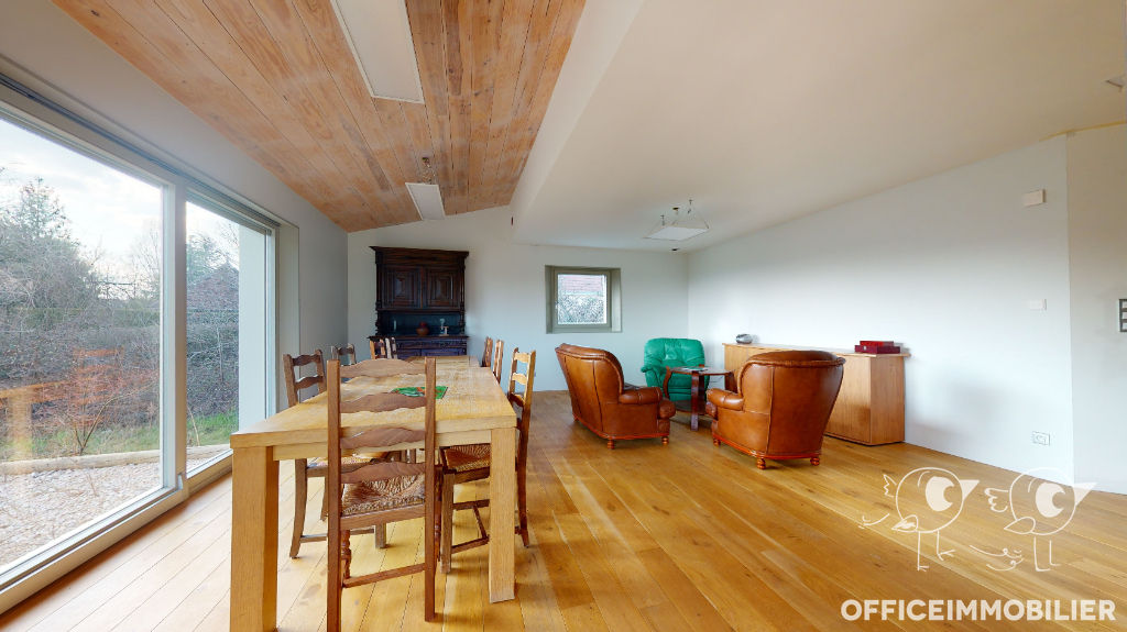 maison 175m²  TROMAREY  - photo 4