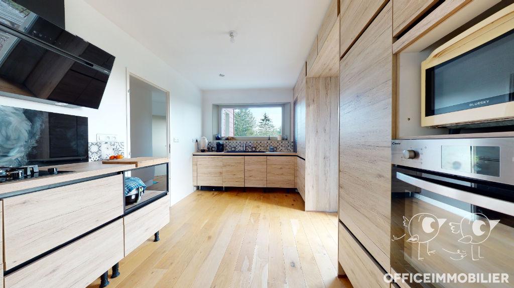 maison 175m²  TROMAREY  - photo 5