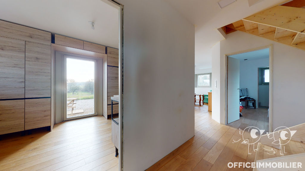 maison 175m²  TROMAREY  - photo 9