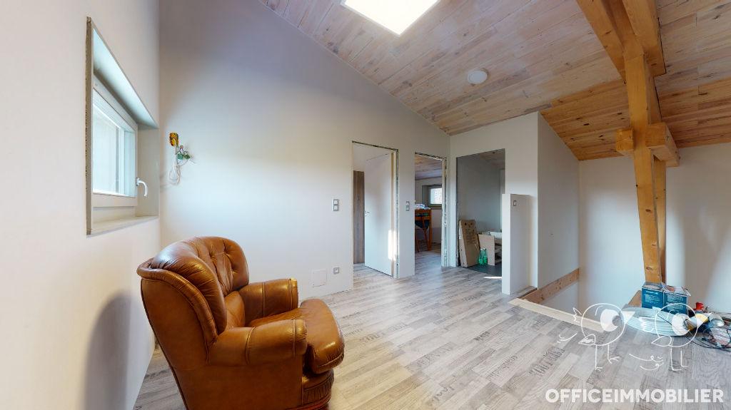 maison 175m²  TROMAREY  - photo 11