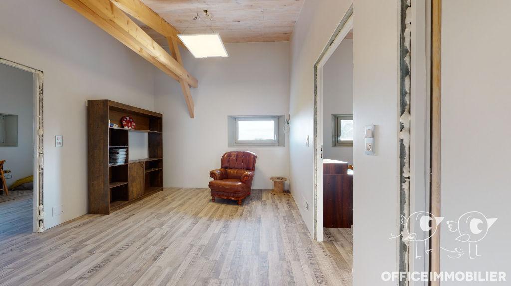 maison 175m²  TROMAREY  - photo 12