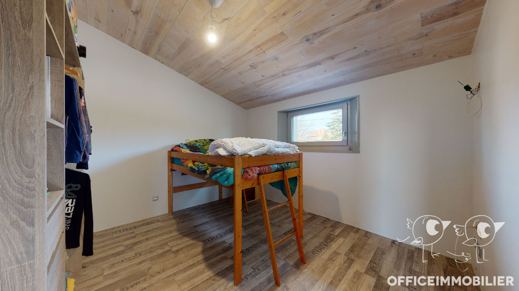 maison 175m²  TROMAREY  - photo 13