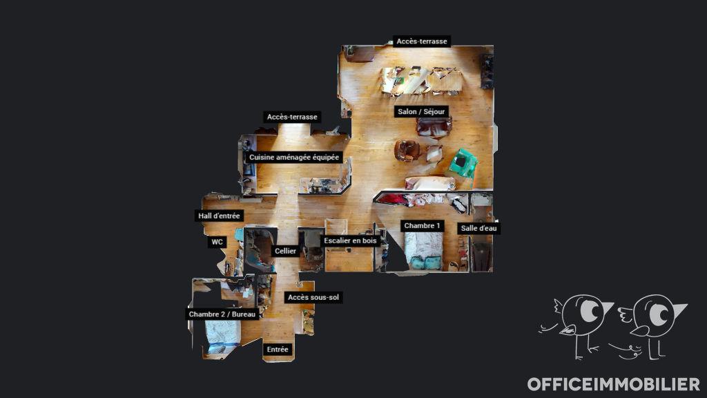 maison 175m²  TROMAREY  - photo 16
