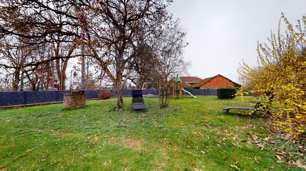 maison 200m²  DANNEMARIE SUR CRETE  - photo 13