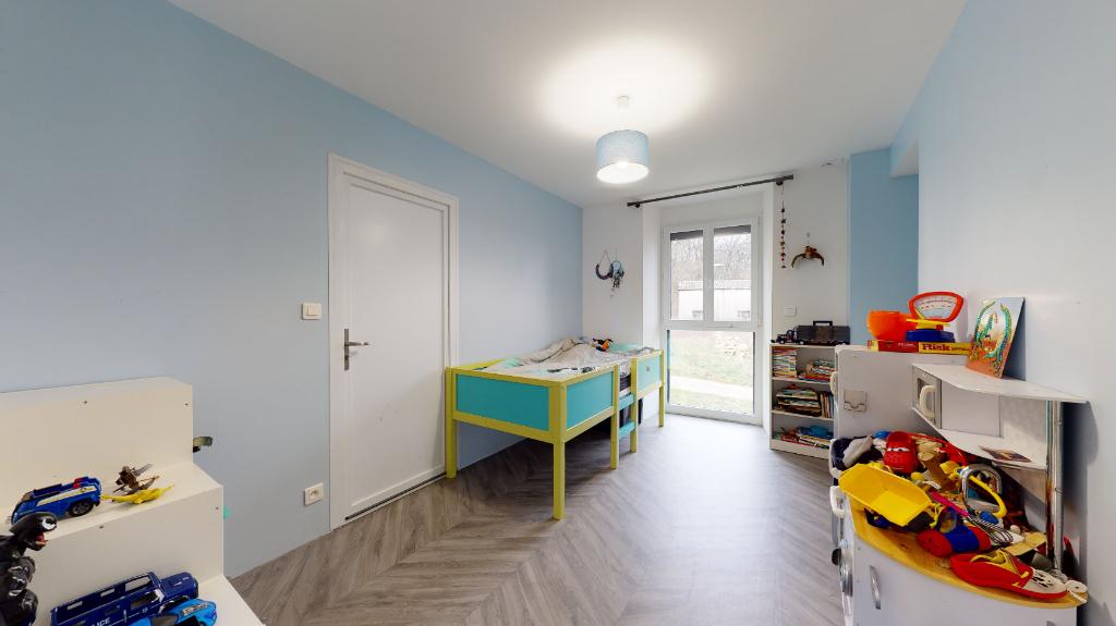 maison 200m²  DANNEMARIE SUR CRETE  - photo 16